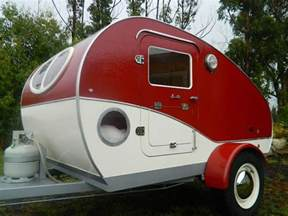 Retro Teardrop Camper For Sale new retro campers for sale autos post