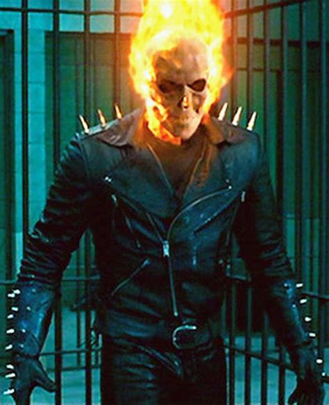 ghost rider film ghost rider nicholas cage 2007 movie in a prison