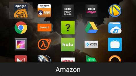 top 10 nvidia shield android tv apps january 2017