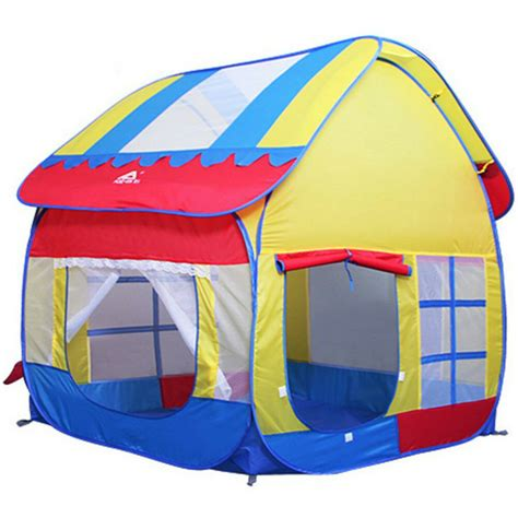 play tent house new xl playhut outdoor indoor play tent house pop