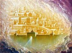 Revelation 22 Commentary - The Rise of Man Revelation 21 22 Commentary