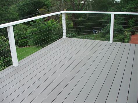 gray deck grey decking timberlast