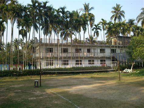 Swami Vivekananda Mba College by Svist Swami Vivekananda Institute Of Science