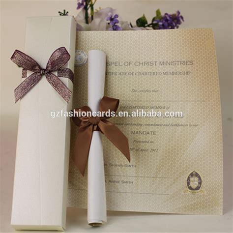 Handmade Greeting Cards Wholesale - handmade scroll wholesale blank greeting cards with paper