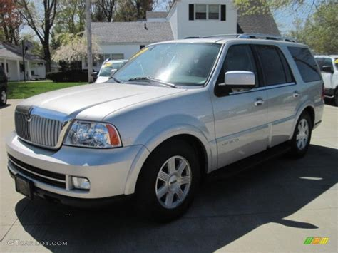 2005 lincoln navigator ii pictures information and specs auto database com
