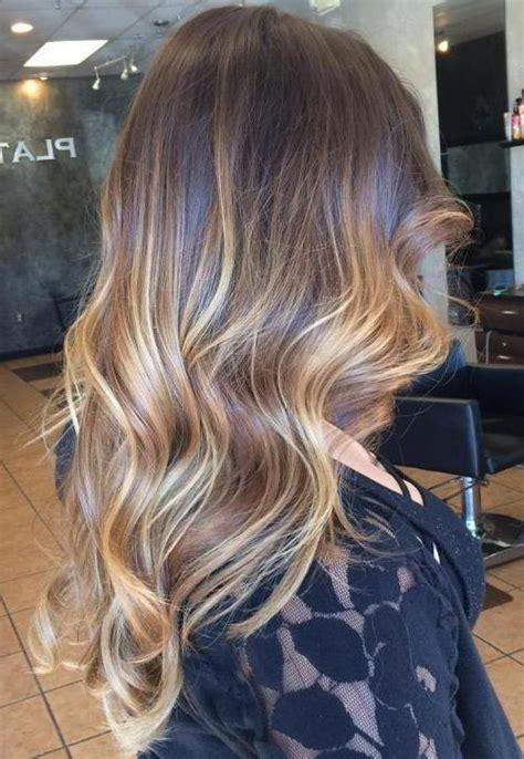 15 balayage medium hairstyles balayage hair color ideas photo gallery of long hairstyles balayage viewing 8 of 15