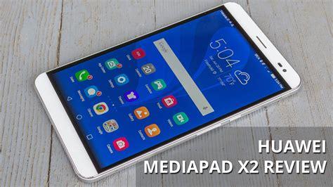 Spesifikasi Tablet Huawei Mediapad X2 huawei mediapad x2 review