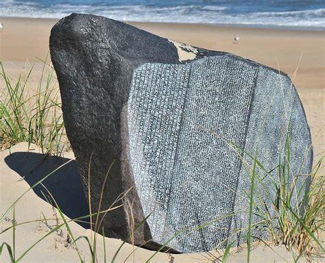 rosetta stone who found it rosetta stone abagond