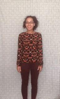 simplicity pattern dancing gif simplicity misses pants jumper or tunic jacket top