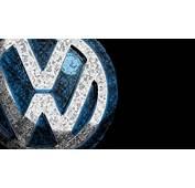 Volkswagen Logo 2014 Wallpaper