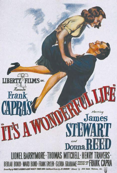 1946 film it s a wonderful life filmfanatic org 187 it s a wonderful life 1946