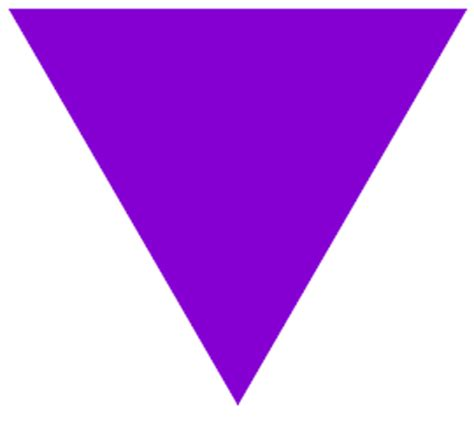 The Purple by Purple Triangle