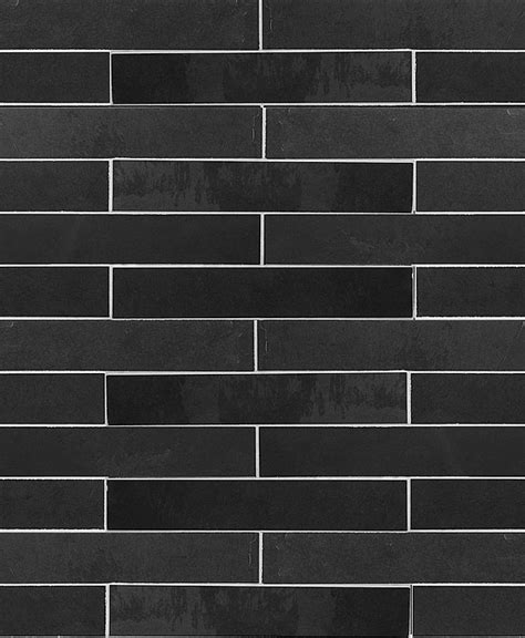 Black Dark Gray Slate Mosaic Kitchen Backsplash Tile