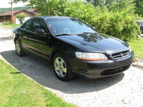 00 Honda Accord by 00 Honda Accord Ex For Sale