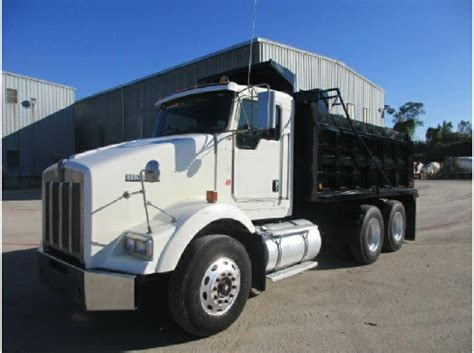 houston kenworth trucks kenworth dump trucks in texas for sale used trucks on