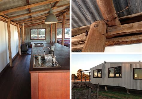 Converted Sheds by 1940s Shearing Shed Converted To A Stylish 2 Bedroom Self
