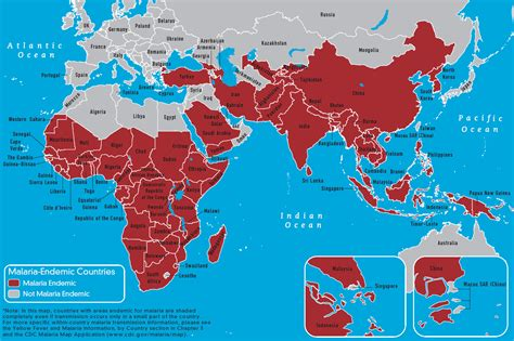 middle east malaria map malaria prevention travel clinic