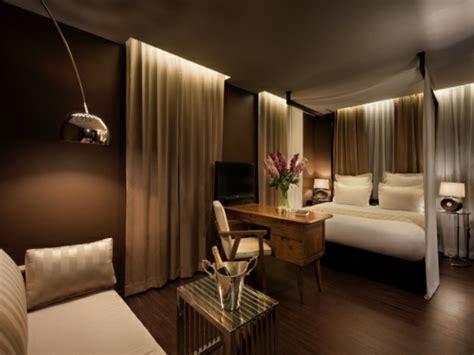 braune möbel schlafzimmer luxus schlafzimmer