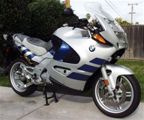 Fastest Bmw Motorcycle by Vahoha Bmw K 1200 Fastest Motorcycles In The World