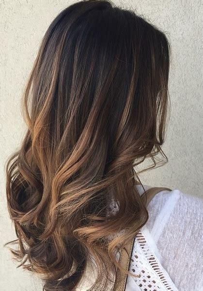 sombre hair color sombre mane interest