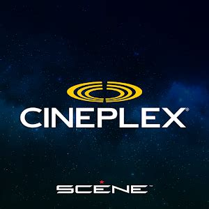 cineplex events cineplex mobile android apps on google play