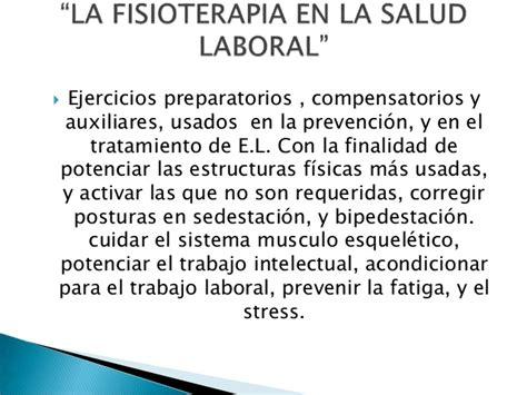 ejercicios preparatotios arpegios y fisioterapia