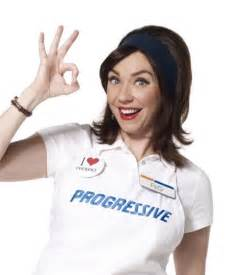 Progressive Insurance How Well Do You Really Flo The Progressive