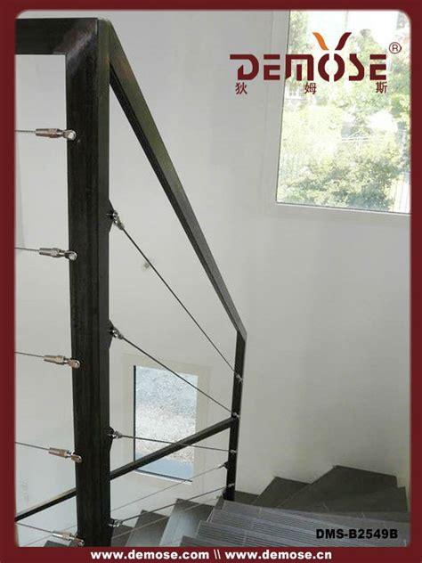 barandilla acero galvanizado precio cable galvanizado barandilla escalera barandilla de cable