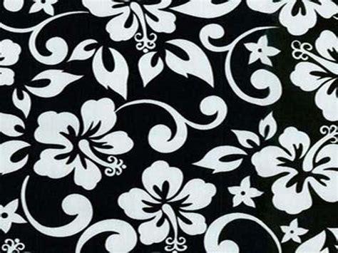 hawaiian floral pattern hawaiian flowers wallpapers wallpaper cave