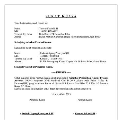 contoh surat kuasa jual beli saham fontoh contoh surat kuasa jual tanah di malaysia tracy notes