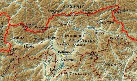 La Bolzano by Storia Dell Alto Adige