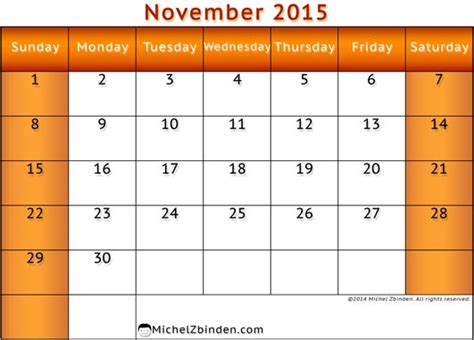printable calendar november 2015 with holidays feel free to download nov 2015 printable calendar and