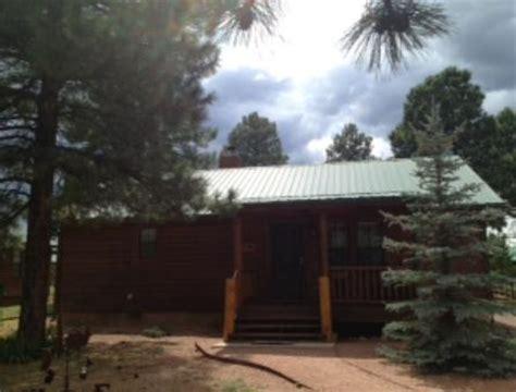 Bison Ranch Cabins For Sale by Arizona Cabin Rentals Bar S Bison Ranch Heber