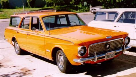 what happened to plymouth what happened to the orange valiant for a bodies only