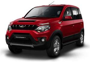 mahindra india new car mahindra nuvosport price specifications mileage review