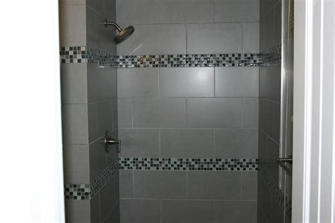 Bathroom Shower Wall Ideas 30 Bathroom Tile Designs On A Budget