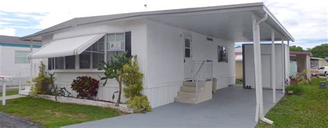 mobile home  sale seminole fl florida mobile home