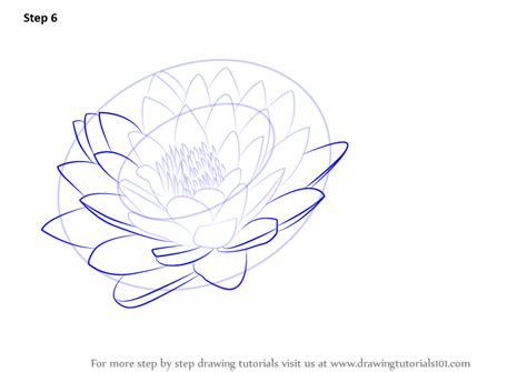 how to pad an learn how to draw pad step by step drawing tutorials