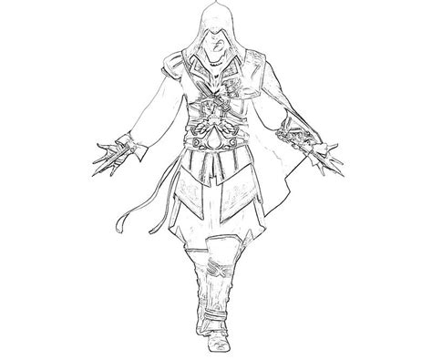 assassins creed colouring book 1783707860 assassins creed brotherhood free coloring pages