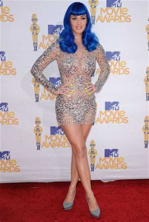 Mini Naya Grey By Dreamcone 1 fashions pictures katy perry blue look