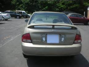 2002 Nissan Sentra Gxe 2002 Nissan Sentra Pictures Cargurus