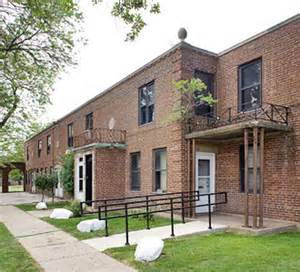 save the lathrop homes