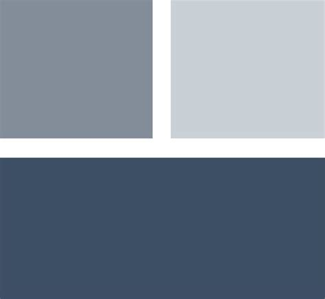 dark blue gray paint palatable palettes 8 cool blue bedrooms