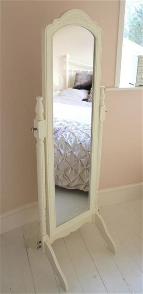 Free Standing Bedroom Mirror Length Chic Cheval Mirror Bedroom Free Standing