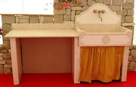 lavelli da esterno lavelli in graniglia per esterno pannelli termoisolanti
