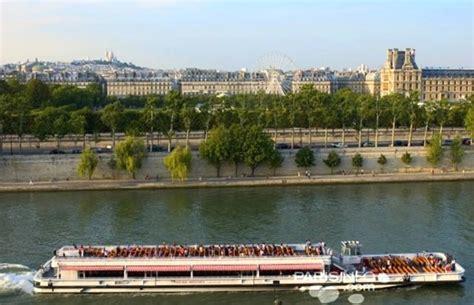 bateau mouche bastille bateaux mouches prices paris tourist office