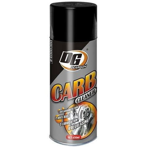 Carb Cleaner carburetor cleaner 450ml carb cleaner of guangzhouveslee1