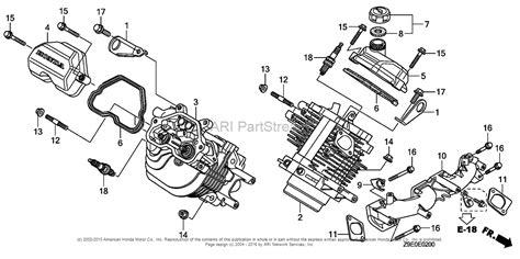 honda part honda gx630 engine part diagrams honda auto parts