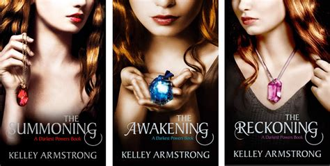 The Reckoning By Kelley Armstrong alpha reader the gathering darkness rising 1 by kelley armstrong