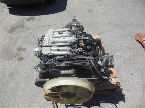 Toyota 4runner Engine Jdm Engines Transmissions 1989 1995 Toyota 4runner 3